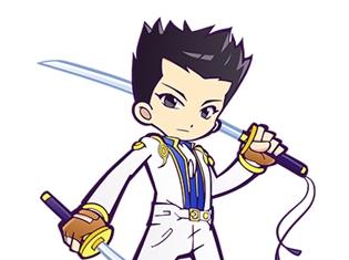『ぷよぷよ!!クエスト』と『サクラ大戦』のコラボレーションに、真宮寺さくらや大神一郎をはじめとするキャラクターたちが登場!さらに大神の画像を先行公開!