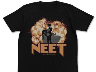 映画『ノーゲーム・ ノーライフ ゼロ』より、「シュヴィTシャツ」「シュヴィ ラージトート」が早くも登場!