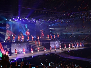 『Tokyo 7th シスターズ』3rd Live Blu-rayとCDの詳細情報が発表! 商品購入でプレゼントが貰えるキャンペーンも開催!