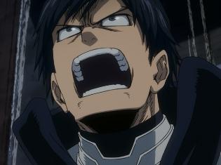 TVアニメ『僕のヒーローアカデミア』第29話の先行場面カットが到着! 飯田天哉役・石川界人さんのインタビューも公開!