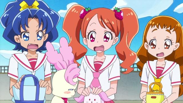 キラキラ☆プリキュアアラモード-4