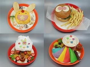 """『ぷよぷよ!!クエスト』""""ぷよクエカフェ in 2.5 SPINNS カフェ""""開催! 「ぷよクエ」オリジナルステッカーをプレゼント"""