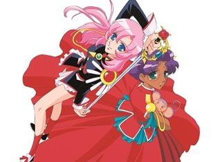 TVアニメ『少女革命ウテナ』放送開始20周年記念! 8月1日(火)より、アニメイトカフェショップ池袋にてコラボ開催決定!
