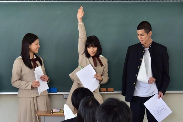 実写映画『ここさけ』応援キャンペーン実施&入場者プレゼント決定!