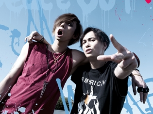 OLDCODEX(オルドコデックス)初のアリーナ公演、神奈川・横浜で2018年開催決定! 気になるチケット情報も公開