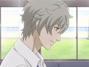 TVアニメ『コンビニカレシ』第4話「文月」より、あらすじ&先行場面カット公開! 体育祭に向けて活気づく中、みはるだけは寂しげな表情で……
