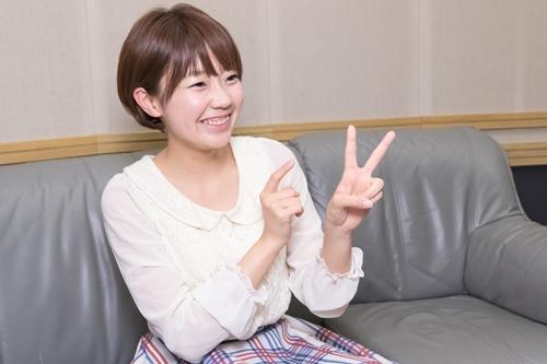 高田憂希さんが『NEW GAME!』第2期へ向けて開花を宣言!