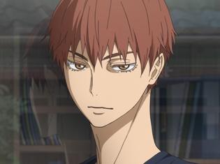 TVアニメ『ボールルームへようこそ』第4話「ダンサーズ・ハイ」より先行カット&あらすじが公開! 凄まじい気迫で情熱のタンゴを踊る兵藤の視線の先には……