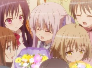 TVアニメ『天使の3P!』第4話より先行場面カット&あらすじが到着! リトルウイングのために部外者の響だからこそできることとは……?
