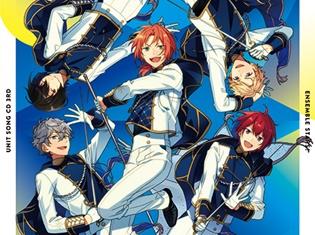 Knightsキャストが出演! 『あんさんぶるスタジオ!』公式ニコ生特別編~Knights単独イベントミニライブ~が2017年8月に開催!