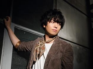 斉藤壮馬さんが歌う『活撃 刀剣乱舞』OPテーマ「ヒカリ断ツ雨」、iTunes総合チャートをはじめ各配信サイトで1位を獲得!