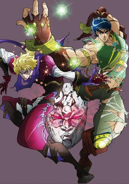 『ジョジョの奇妙な冒険』『食戟のソーマ』『監獄学園』など大人気TVアニメシリーズ10タイトルのBlu-ray BOXが発売決定-7