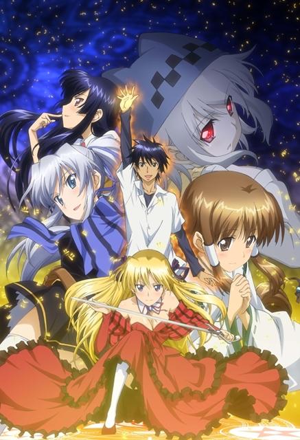 『ジョジョの奇妙な冒険』『食戟のソーマ』『監獄学園』など大人気TVアニメシリーズ10タイトルのBlu-ray BOXが発売決定-3