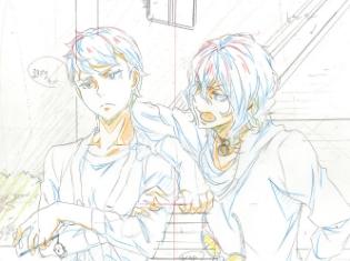 TVアニメ『DIVE!!』Blu-ray&DVD BOXの発売情報が解禁! 2018年には声優陣登壇のイベントも開催!