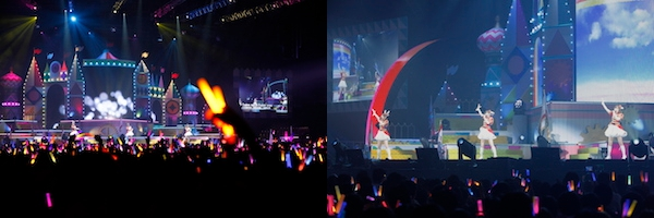 セクシーポーズに恋せよ乙女、ホームラン打ってアメあげるー!『アイドルマスターシンデレラガールズ』5thライブ幕張公演をレポート-29
