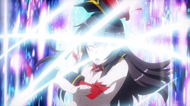 TVアニメ『sin 七つの大罪』第十二話より先行場面カット到着