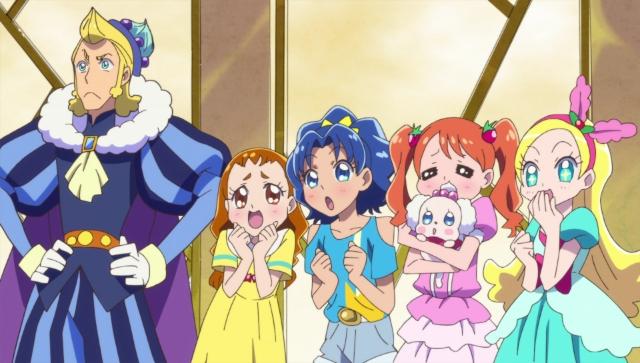 最新作『HUGっと!プリキュア』まで!プリキュア歴代シリーズ全15作品を放送順に総まとめ-4