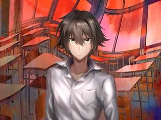 大人気ホラー作品『王様ゲーム』のTVアニメが10月より放送開始! 宮野真守さんら出演声優&ティザービジュアル&メインスタッフ解禁