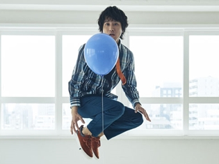 総集編映画『弱虫ペダル Re:GENERATION』佐伯ユウスケさんが、主題歌アーティストに決定! 実写ドラマ版の新主題歌も担当