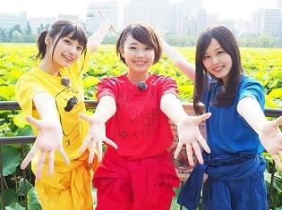 高田憂希さん、高野麻里佳さん、日岡なつみさんがTVアニメ『三ツ星カラーズ』の魅力を伝える応援番組「天才!カラーズTV」の第2話・第3話の情報が公開!