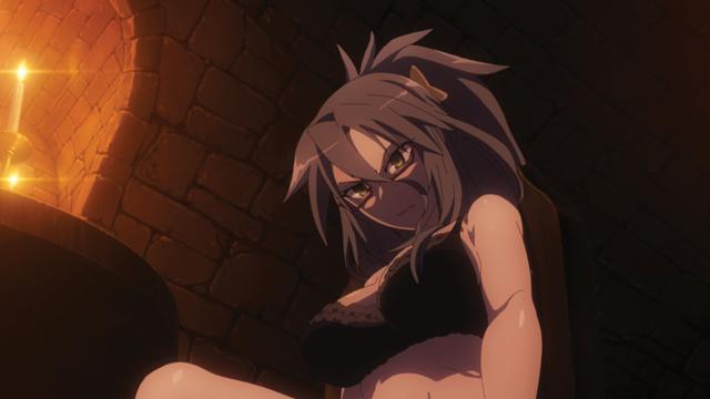 TVアニメ『Fate/Apocrypha』第6話「叛逆の騎士」より先行場面カット到着!シギショアラの街へ拠点を移した獅子劫と赤のセイバーのもとに魔術協会から一報が入り……の画像-4
