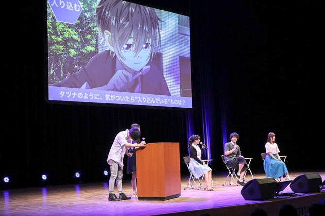 TVアニメ『ハンドシェイカー』スペシャルイベント限定商品情報を公開! イベント描き下ろしイラスト使用のB2タペストリーなど-7