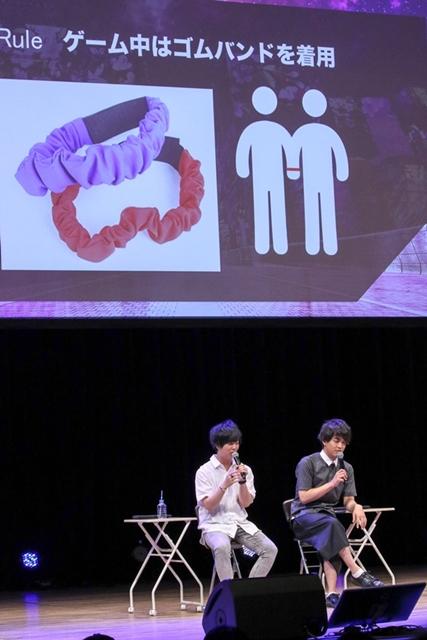 TVアニメ『ハンドシェイカー』スペシャルイベント限定商品情報を公開! イベント描き下ろしイラスト使用のB2タペストリーなど-17