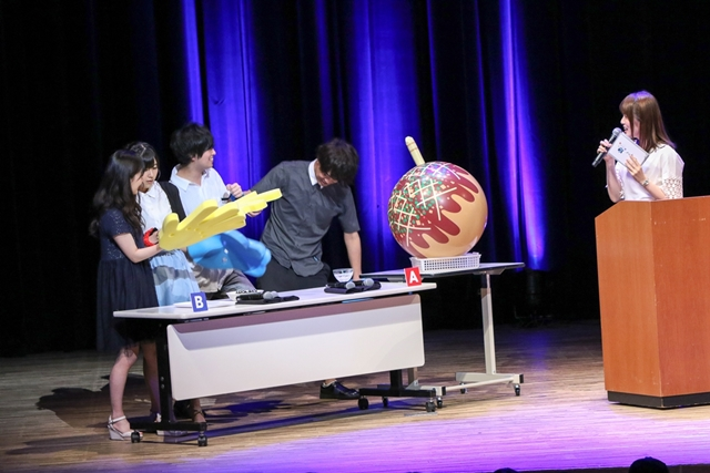 TVアニメ『ハンドシェイカー』スペシャルイベント限定商品情報を公開! イベント描き下ろしイラスト使用のB2タペストリーなど-27