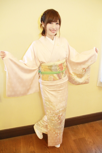 京都の魅力を伝えたい!「京まふ2017」応援サポーターの声優・佳村はるかさんにインタビューの画像-2