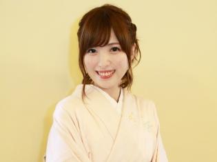 京都の魅力を伝えたい!「京まふ2017」応援サポーターの声優・佳村はるかさんにインタビュー