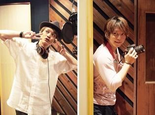『あんさんぶるスターズ!』ユニットソングCD 3rdシリーズvol.2より、「Knights」&「ナイトキラーズ」の声優陣インタビューをお届け!