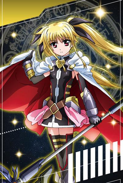 『魔法少女リリカルなのは Reflection』×『チェインクロニクル3』コラボイベントが開催中!  SSRキャラクター「高町なのは」が手に入る