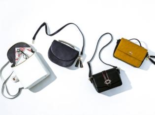 『刀剣乱舞-ONLINE-』コラボ第一弾のバッグが新しくなって登場! 「三日月宗近」「加州清光」「鶴丸国永」「小狐丸」の4モデルがラインナップ