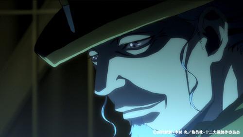 """TVアニメ『十二大戦』新作PVを上映する""""十二大戦トラック""""が都内走行! グラフィニカの豪華クリエータ陣による応援イラストも公開-5"""