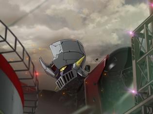 『劇場版マジンガーZ』(仮題)、キャラ&追加声優がアキバで解禁! 8月19日、秋葉原UDXビジョンで発表に