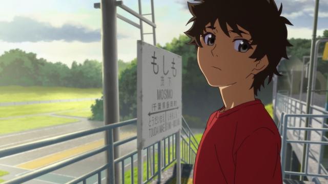 『打ち上げ花火』新房総監督が考える、実写作品をアニメ化する意義