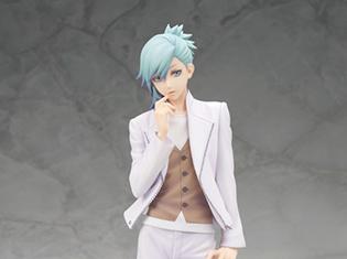 『うたの☆プリンスさまっ♪ マジLOVE2000%』より美風 藍のフィギュアが登場!