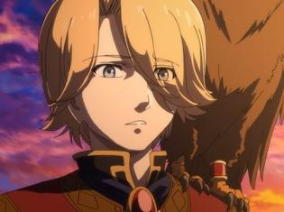 TVアニメ『将国のアルタイル』第5話「燈台の都」より先行場面カットが到着! 次の舞台は燈台の都・ポイニキア