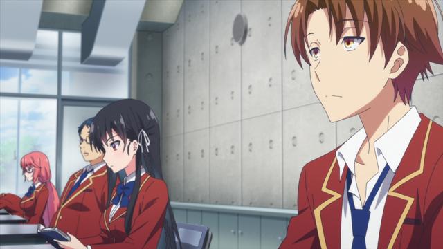 TVアニメ『ようこそ実力至上主義の教室へ』OP・ED主題歌担当 ZAQ×Minami対談!アーティスト陣に衝撃を与えた存在とは