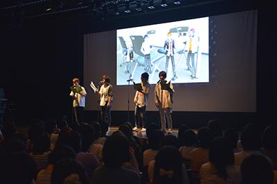 「ボイきら×ユニゾン!」コラボイベで鈴村さんら声優陣が三本勝負!