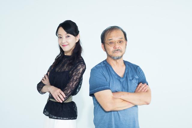 『ゴースト・イン・ザ・シェル』押井監督と田中敦子さんはどう観た?