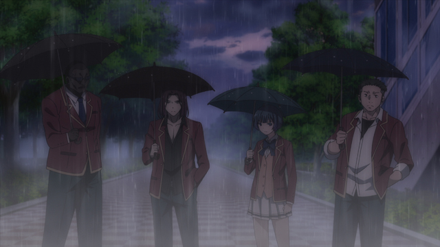 TVアニメ『ようこそ実力至上主義の教室へ』千葉翔也×M・A・O対談―佐倉が活躍した4~6話で二人が想ったコト