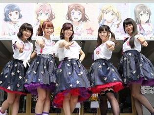 大成功の秘訣はPoppin'Partyの笑顔! アニメさながらの演出で武道館を大熱狂させた『BanG Dream!』4thライブ日本武道館公演レポート