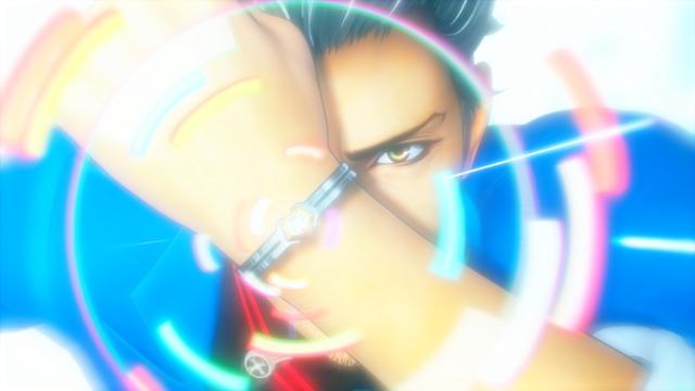 『劇場版Infini-T Force/ガッチャマン さらば友よ』破裏拳ポリマーを演じる鈴村健一さんが語る『Infini-T Force』が女性にウケた理由-4