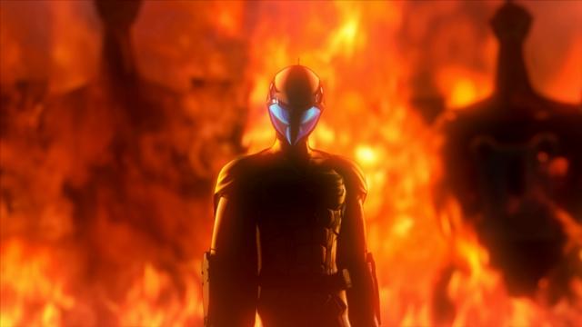 『劇場版Infini-T Force/ガッチャマン さらば友よ』破裏拳ポリマーを演じる鈴村健一さんが語る『Infini-T Force』が女性にウケた理由-6