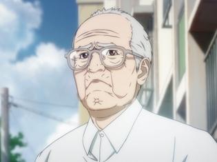 ノイタミナ『いぬやしき』犬屋敷役は小日向文世さん、獅子神役は声優初挑戦の村上虹郎さんに決定! 第1弾アニメPVも解禁