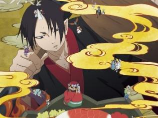 TVアニメ『鬼灯の冷徹』第弐期「地獄のプレミア上映会」が開催決定! 安元洋貴さん、長嶝高士さん、上坂すみれさんによるトークショーも実施!