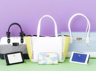 『B-PROJECT~鼓動*アンビシャス~』より、「キタコレ」「THRIVE」「MooNs」をイメージしたバッグ&財布が、それぞれ3種ずつ登場!