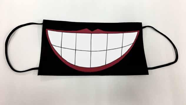 『笑ゥせぇるすまんNEW』BD&DVDの描き下ろしジャケットのラフ画が解禁! 初回封入特典は「喪黒福造 なりきりマスク」