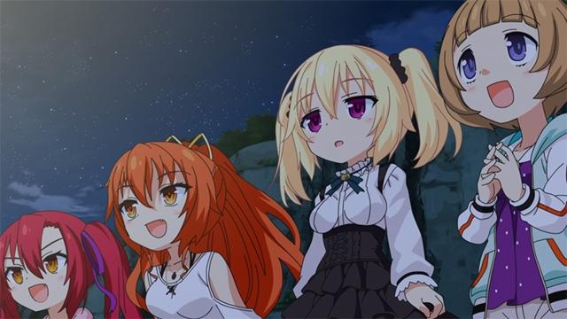 ノラと皇女と野良猫ハート-2